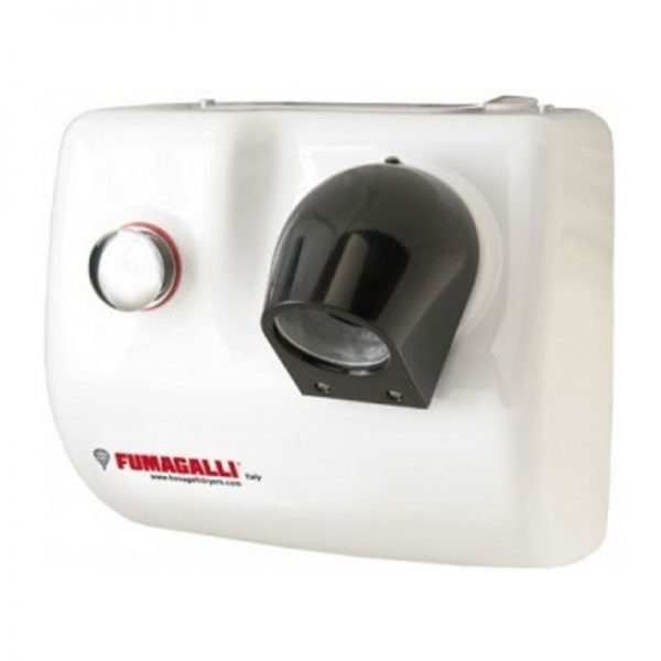 Fumagalli 9000H Commercial Hand Face Hair Dryer