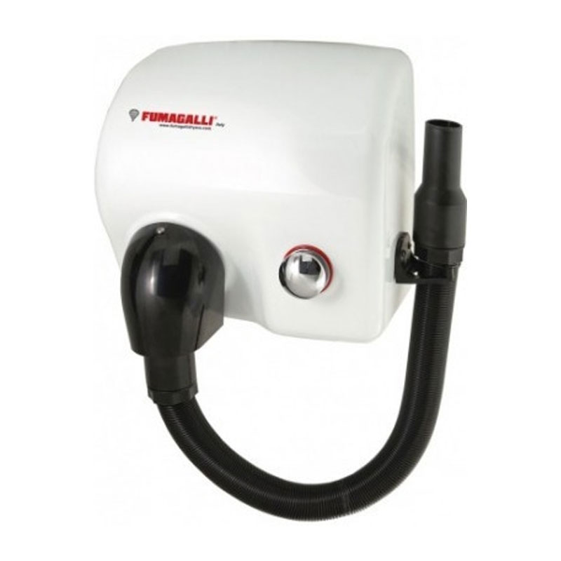 The Fumagalli 9000 HT Commercial Hair Dryer With Hose