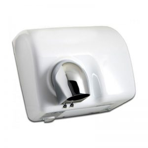 Fumagalli 450 ECO LEM High Speed Hand/Face Dryer